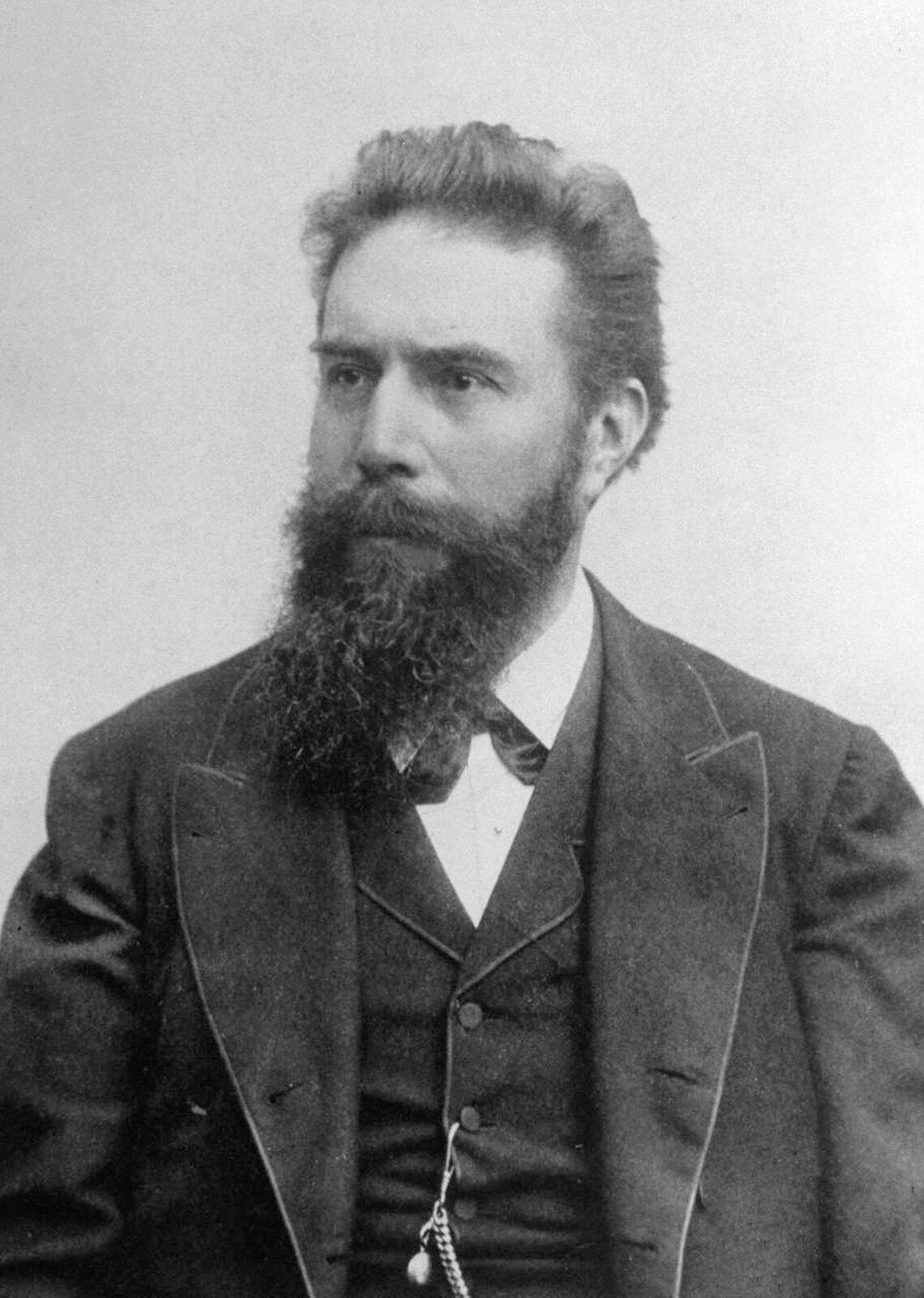 Wilhelm Ronetgen