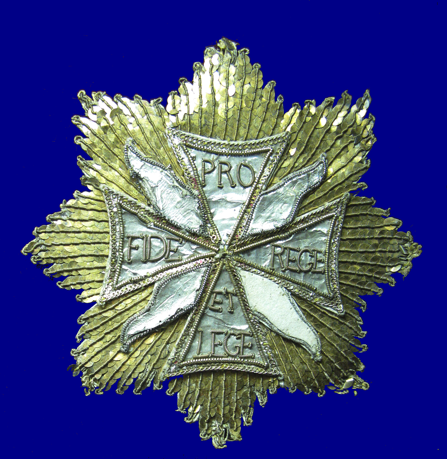 Order Orła Białego – wygląd współczesny Order Orła Białego – wygląd współczesny Źródło: Maciej Szczepańczyk, Wikimedia Commons, licencja: CC BY 3.0.