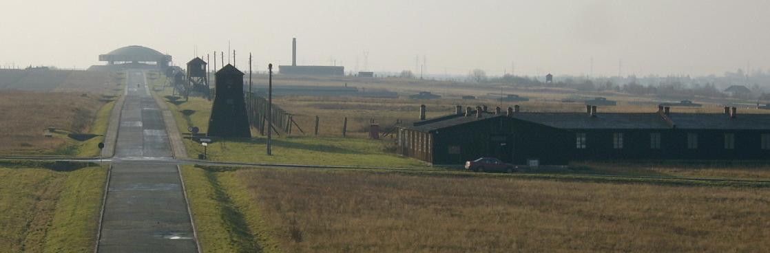 Muzeum wmiejscu obozu koncentracyjnego Majdanek