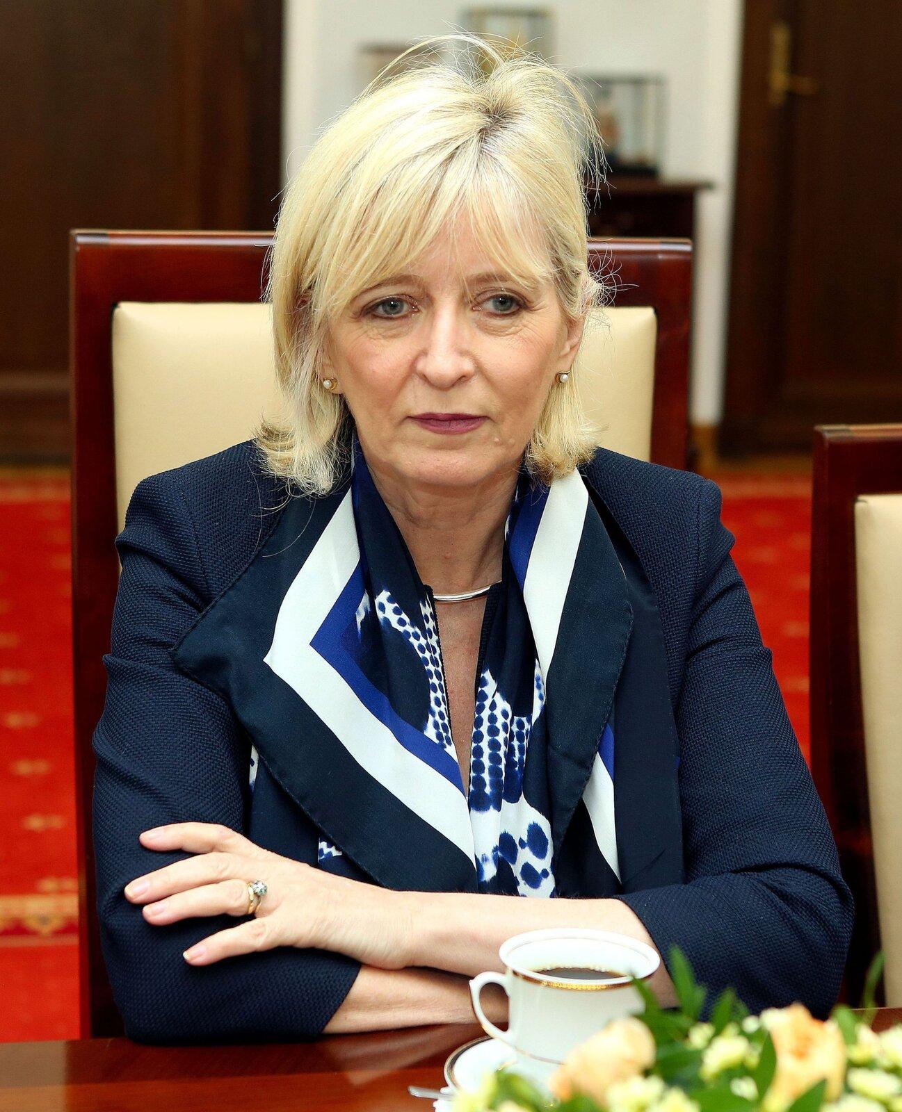 na zdjęciuEuropejski Rzecznik Praw Obywatelskich,