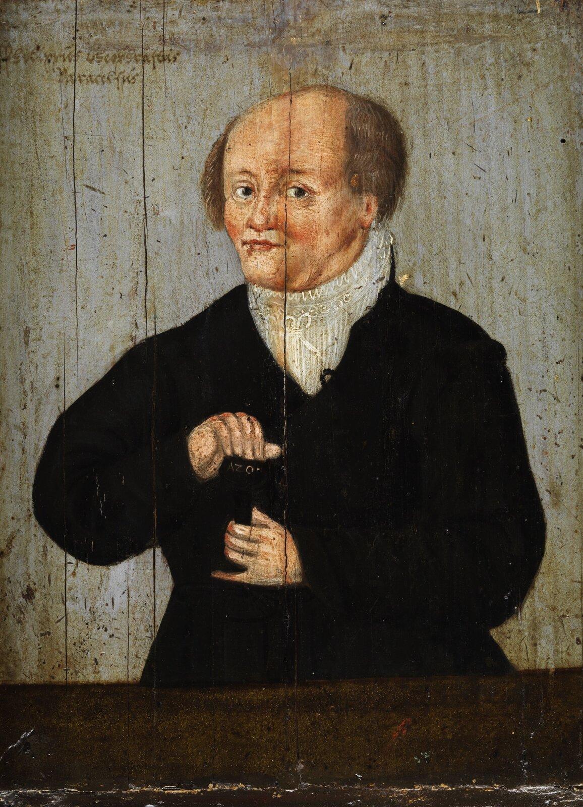 """Theopharatus Bombastus von Hohenheim, znany jako Paracelsus (1493–1541), niemiecki lekarz iprzyrodnik napisał: """"Wszystko jest trucizną inie jest trucizną, tylko dawka decyduje, że jakaś substancja jest trucizną""""."""