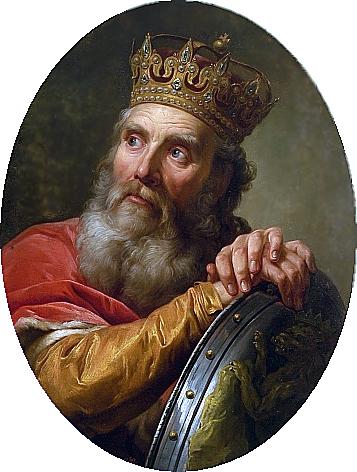 Kazimierz Wielki Kazimierz Wielki Źródło: Marcello Bacciarelli, domena publiczna.
