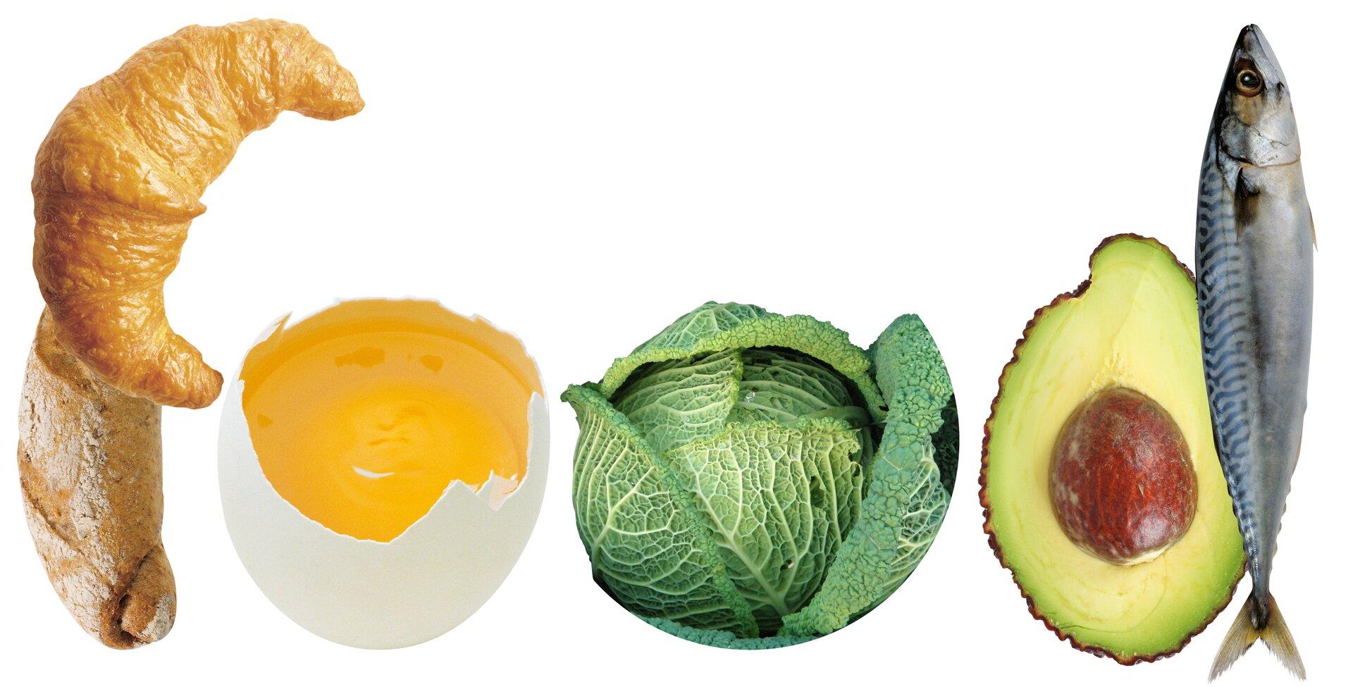 Intro_jedzenie Źródło: www.pixabay.com, domena publiczna.
