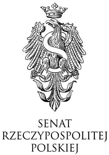 logo Senatu RP