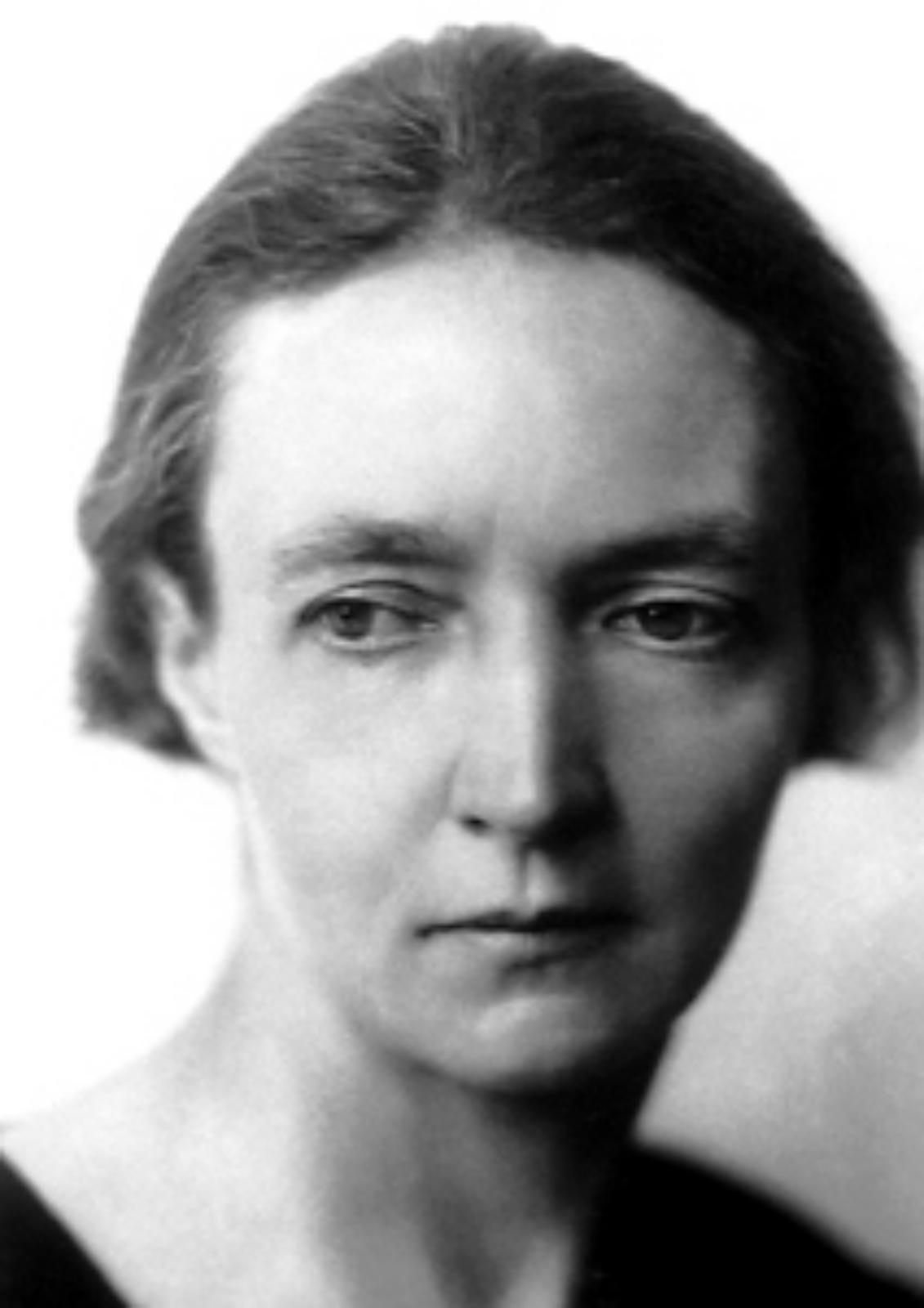 Irena Joliot-Curie