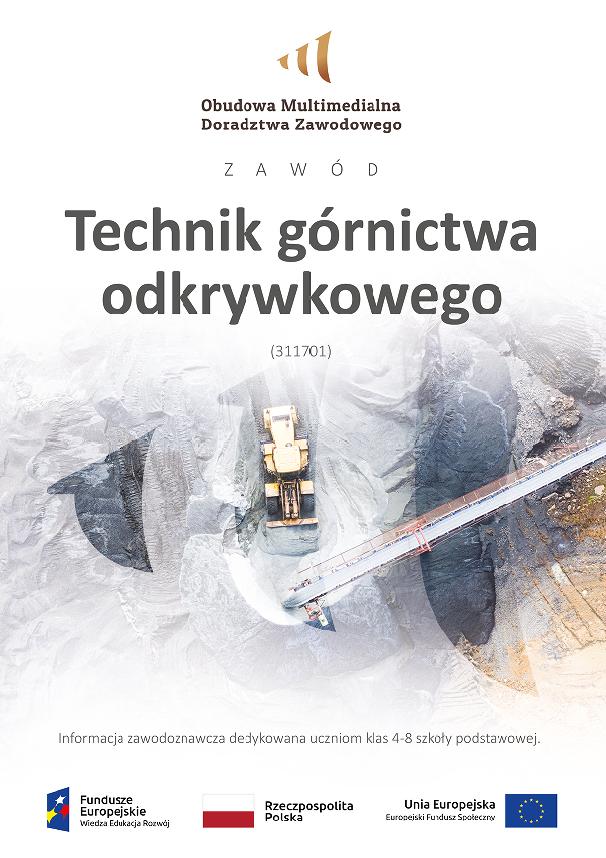 Pobierz plik: Technik górnictwa odkrywkowego klasy 4-8  - 18.09.2020.pdf