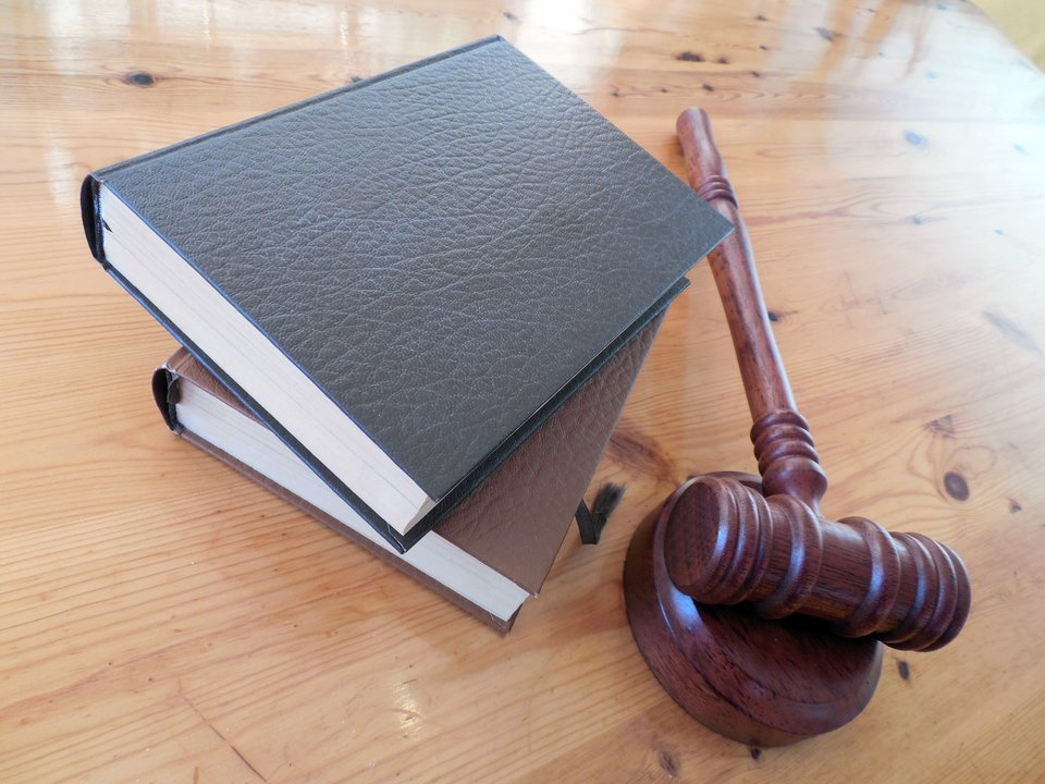 Kodeks imłotek sędziowski