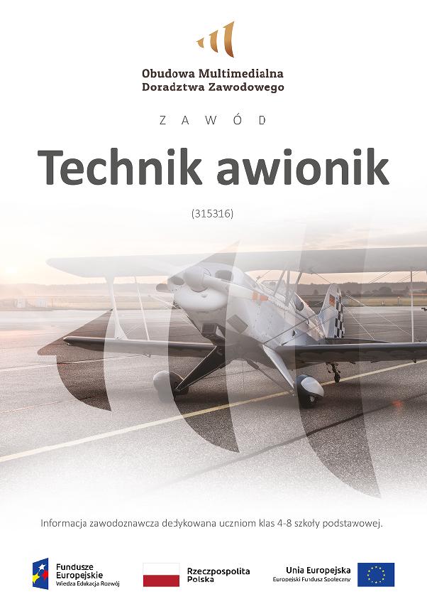 Pobierz plik: Technik awionik klasy 4-8 18.09.2020.pdf