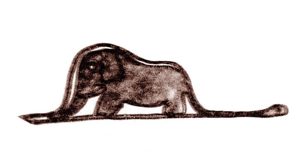 Mały Książę Ilustracja 3 Źródło: Antoine de Saint-Exupéry, Mały Książę, 2014.