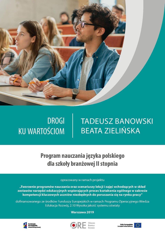 Pobierz plik: Program Banowski SBII Język polski.pdf