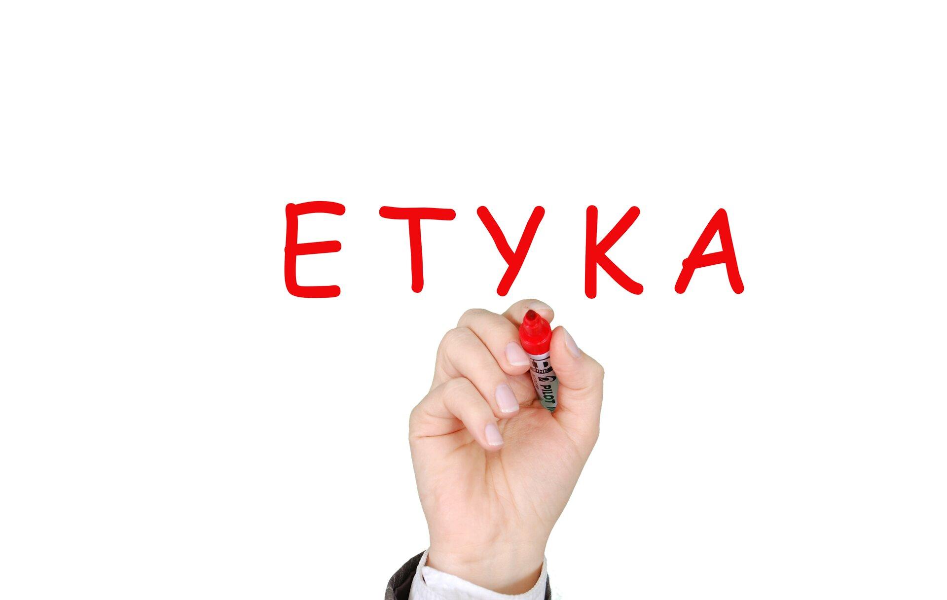 etyka Źródło: pixabay, licencja: CC 0.
