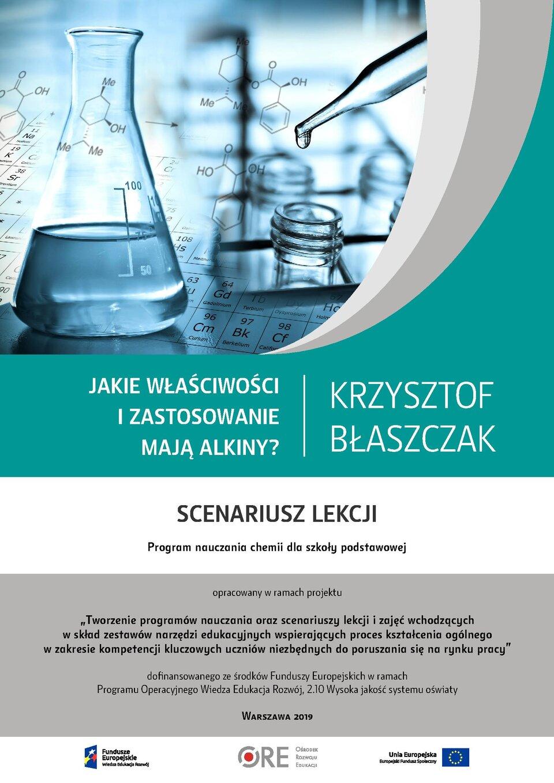 Pobierz plik: 10_scenariusz chemia_Blaszczak.pdf