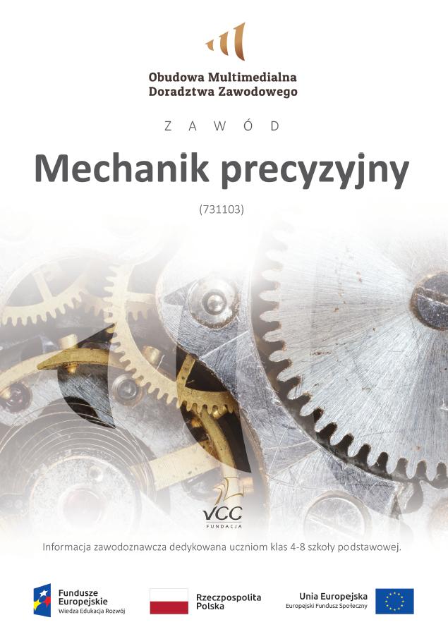 Pobierz plik: Mechanik precyzyjny klasy 4-8.pdf