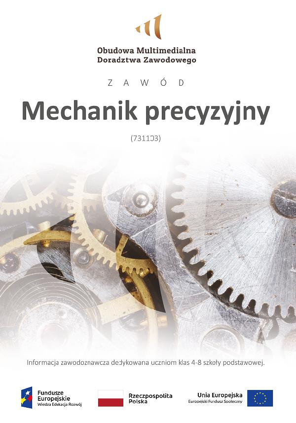 Pobierz plik: Mechanik precyzyjny klasy 4-8 18.09.2020.pdf