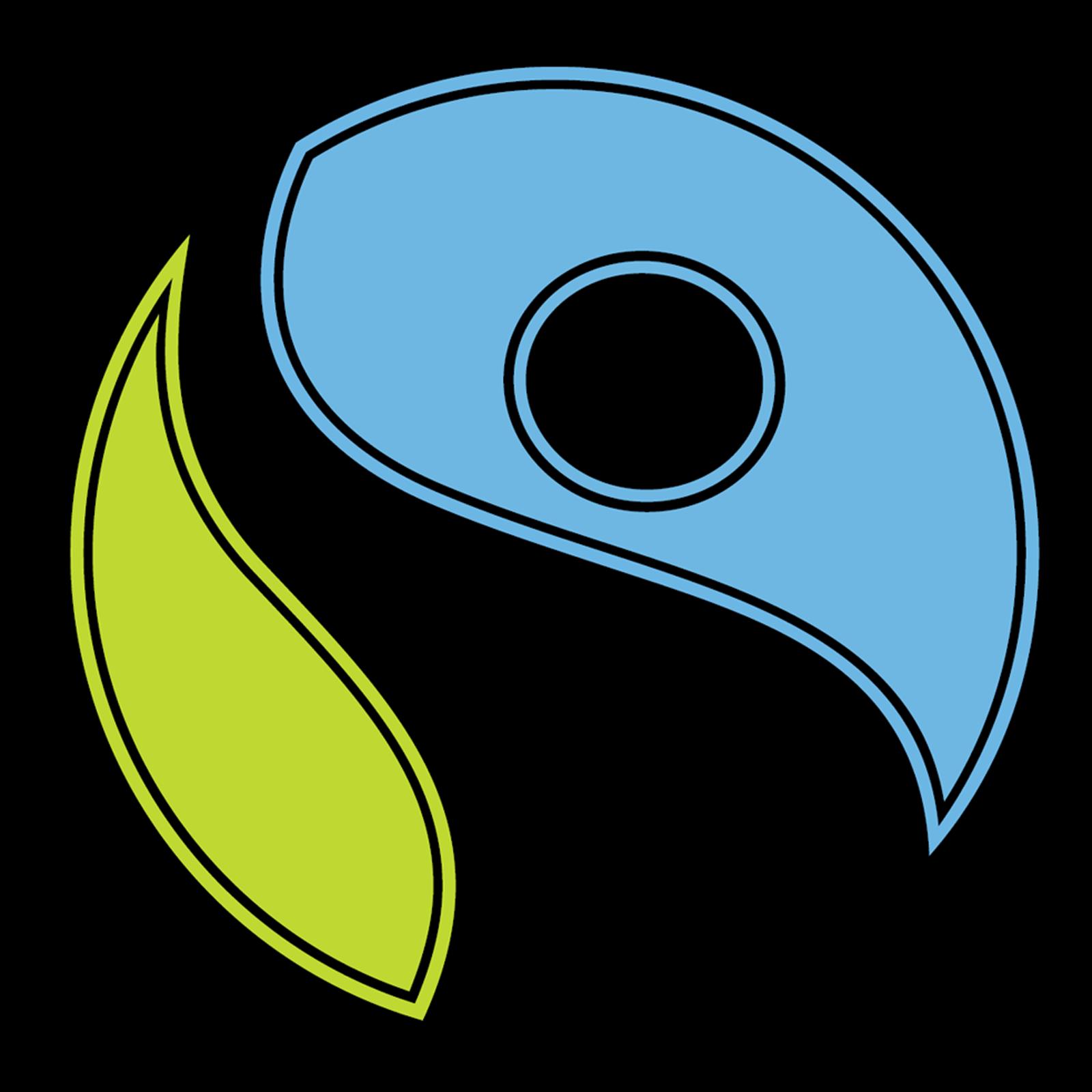 Logo Sprawiedliwy handel Źródło: Fairtrade, Logo Sprawiedliwy handel, licencja: CC 0.