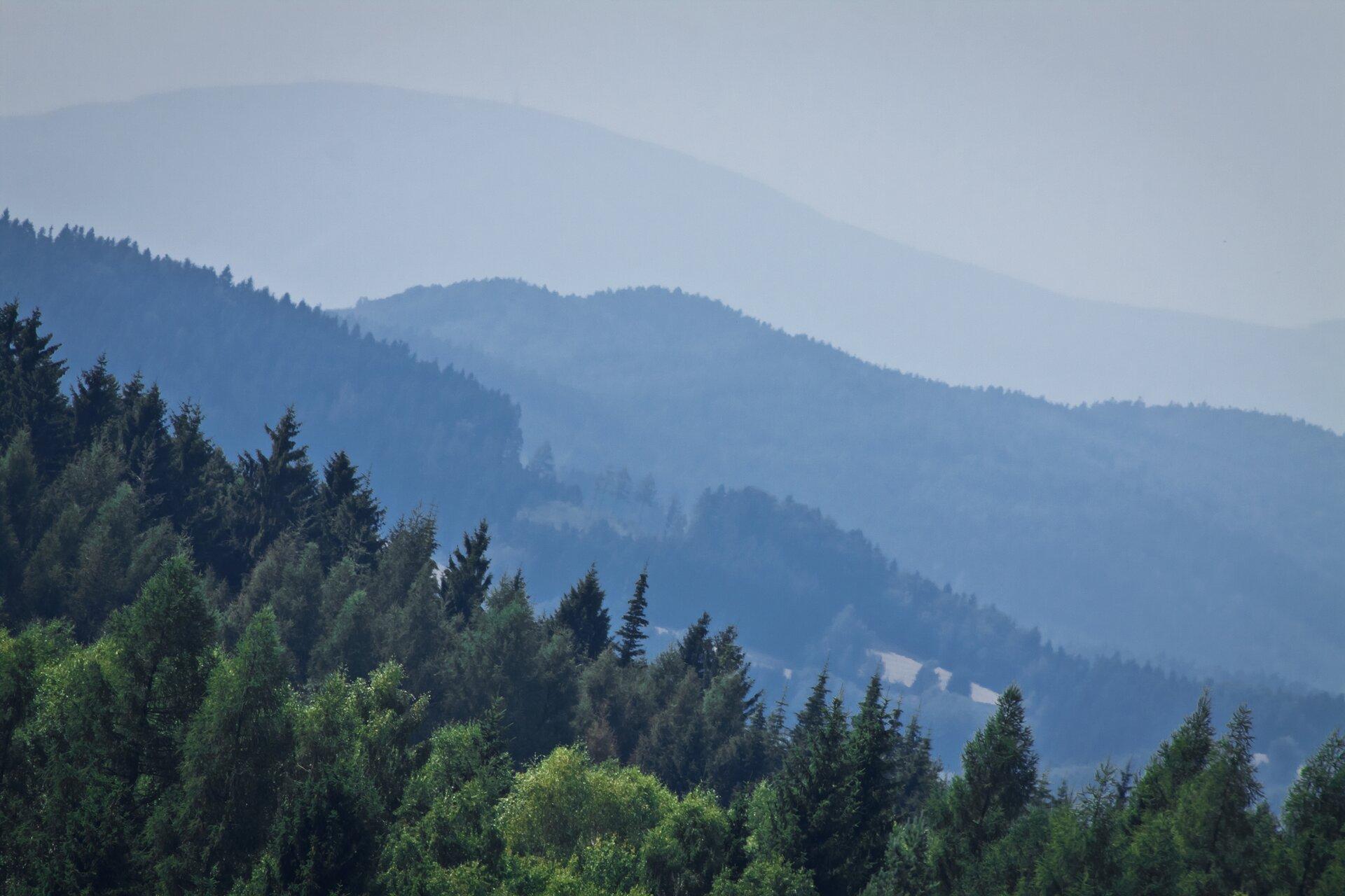 Krajobraz wysokogórski Źródło: Małgorzata Skibińska, Contentplus.pl sp. zo.o., licencja: CC BY 3.0.
