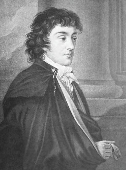 Książę Adam Czartoryski Źródło: George Dawe, Książę Adam Czartoryski, 1829, domena publiczna.