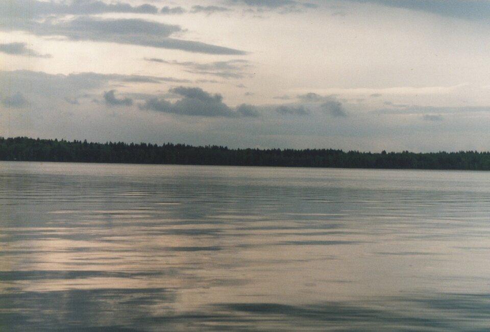Świteź (widok współczesny) Świteź (widok współczesny) Źródło: Paweł Pluta, fotografia barwna, prywatna kolekcja, domena publiczna.