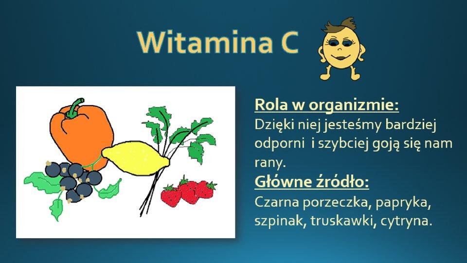 Zrzut slajdu zdołączonym tytułem
