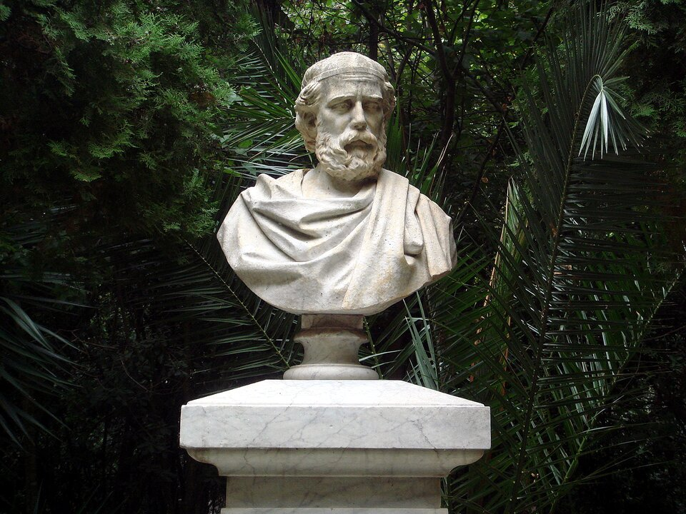 Archimedes zSyrakuz