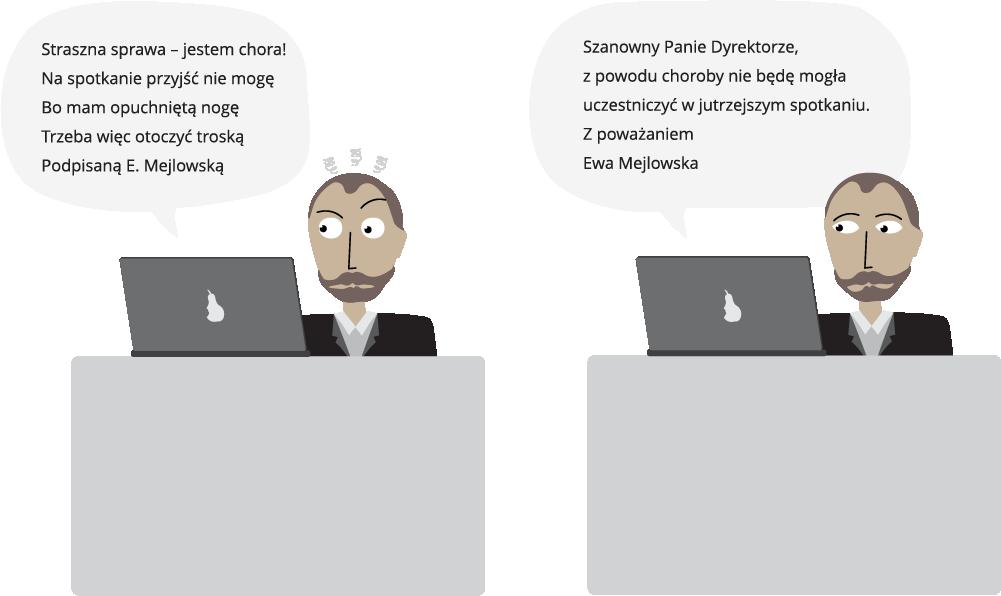 Biznesmen czytający maila 1 Źródło: Contentplus.pl sp. zo.o., licencja: CC BY 3.0.
