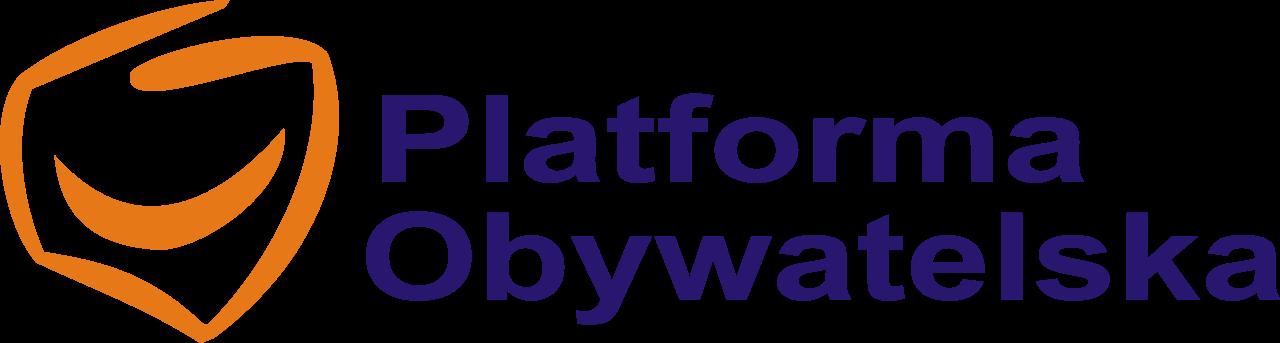 PO logotyp