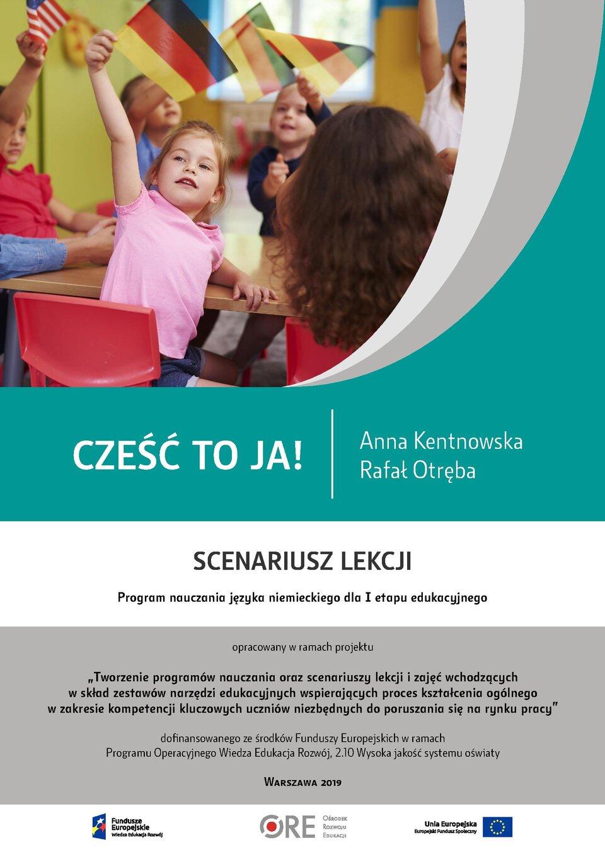 Pobierz plik: Cześć to ja!.pdf