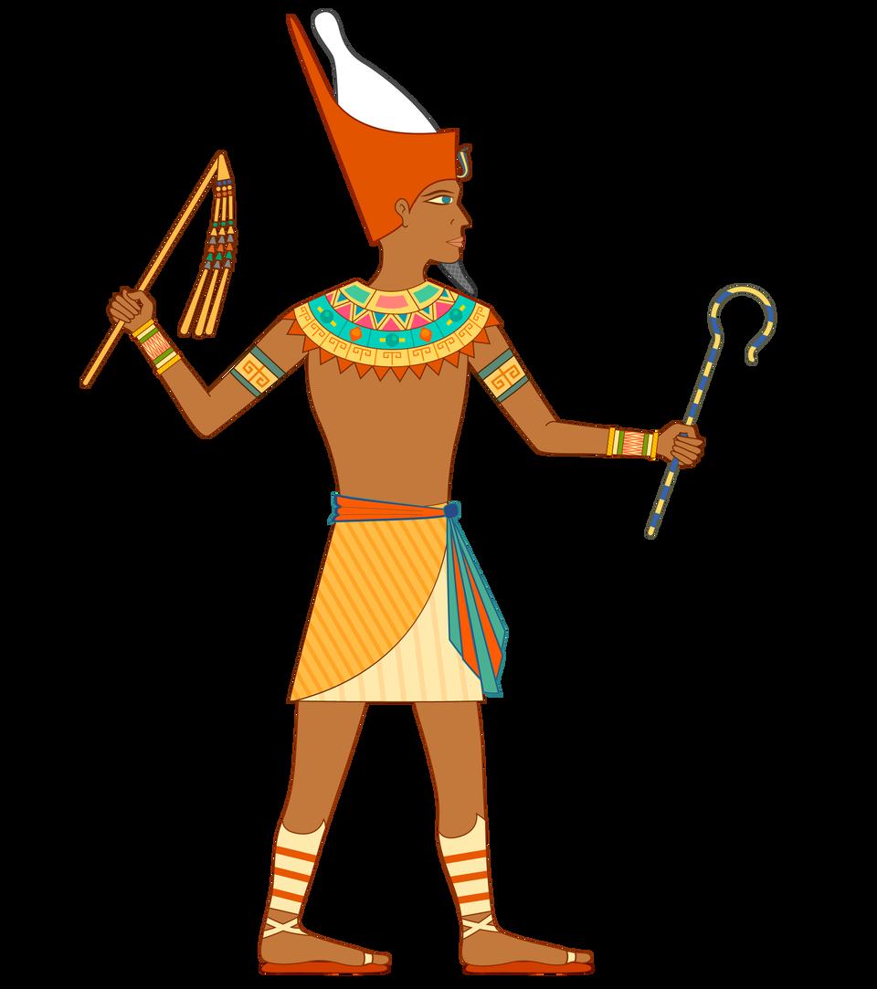 Faraon Faraon Źródło: Contentplus.pl sp. zo.o., licencja: CC BY 3.0.
