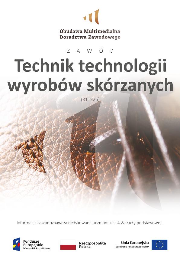 Pobierz plik: Technik technologii wyrobów skórzanych klasy 4-8 18.09.2020.pdf