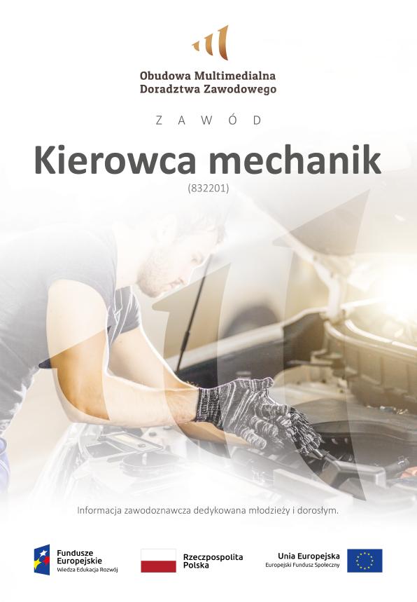Pobierz plik: Kierowca mechanik dorośli i młodzież 18.09.2020.pdf