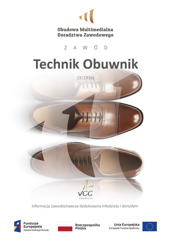 Pobierz plik: Technik obuwnik dorośli i młodzież MEN.pdf