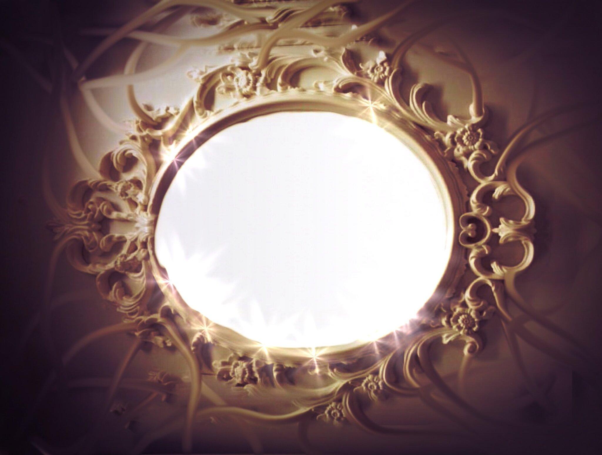 lustro Źródło: pixabay, lustro, licencja: CC 0.