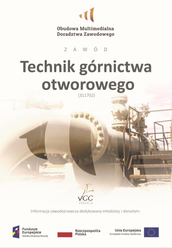 Pobierz plik: Technik górnictwa otworowego dorośli i młodzież MEN.pdf