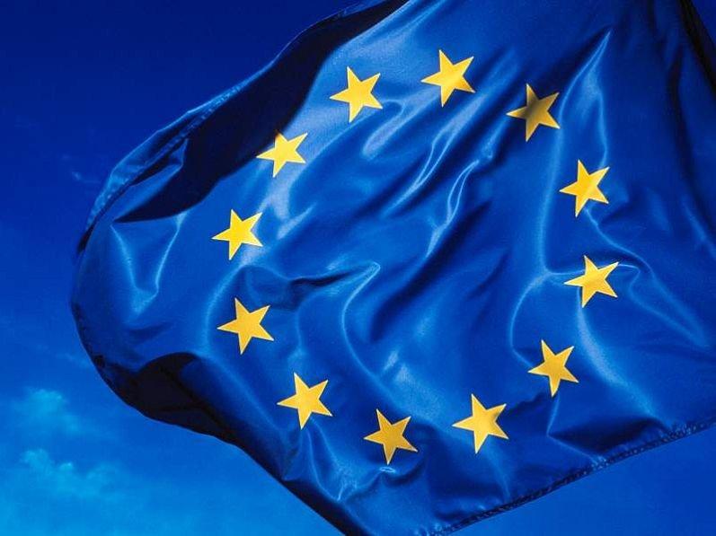 flaga UE Źródło: Rock Cohen, licencja: CC BY 2.0.