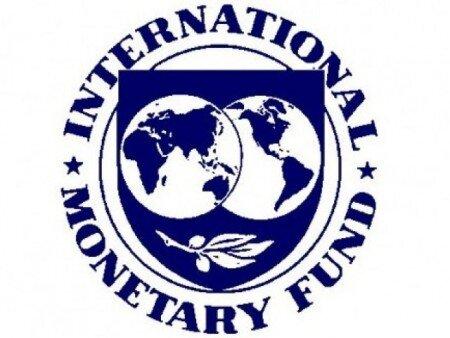 LogoMiędzynarodowego Funduszu Walutowego