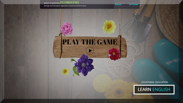 Play the game. Zagraj wgrę.