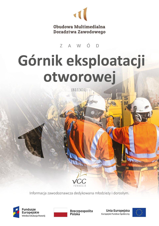 Pobierz plik: Górnik eksploatacji otworowej dorośli i młodzież MEN.pdf