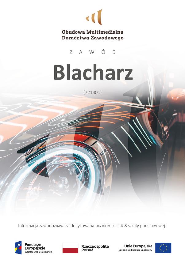 Pobierz plik: Blacharz klasy 4-8 18.09.2020.pdf