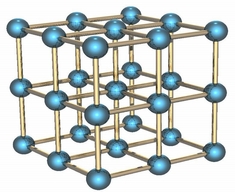 Atom polonu Źródło: Cadmium, Atom polonu, 2006.
