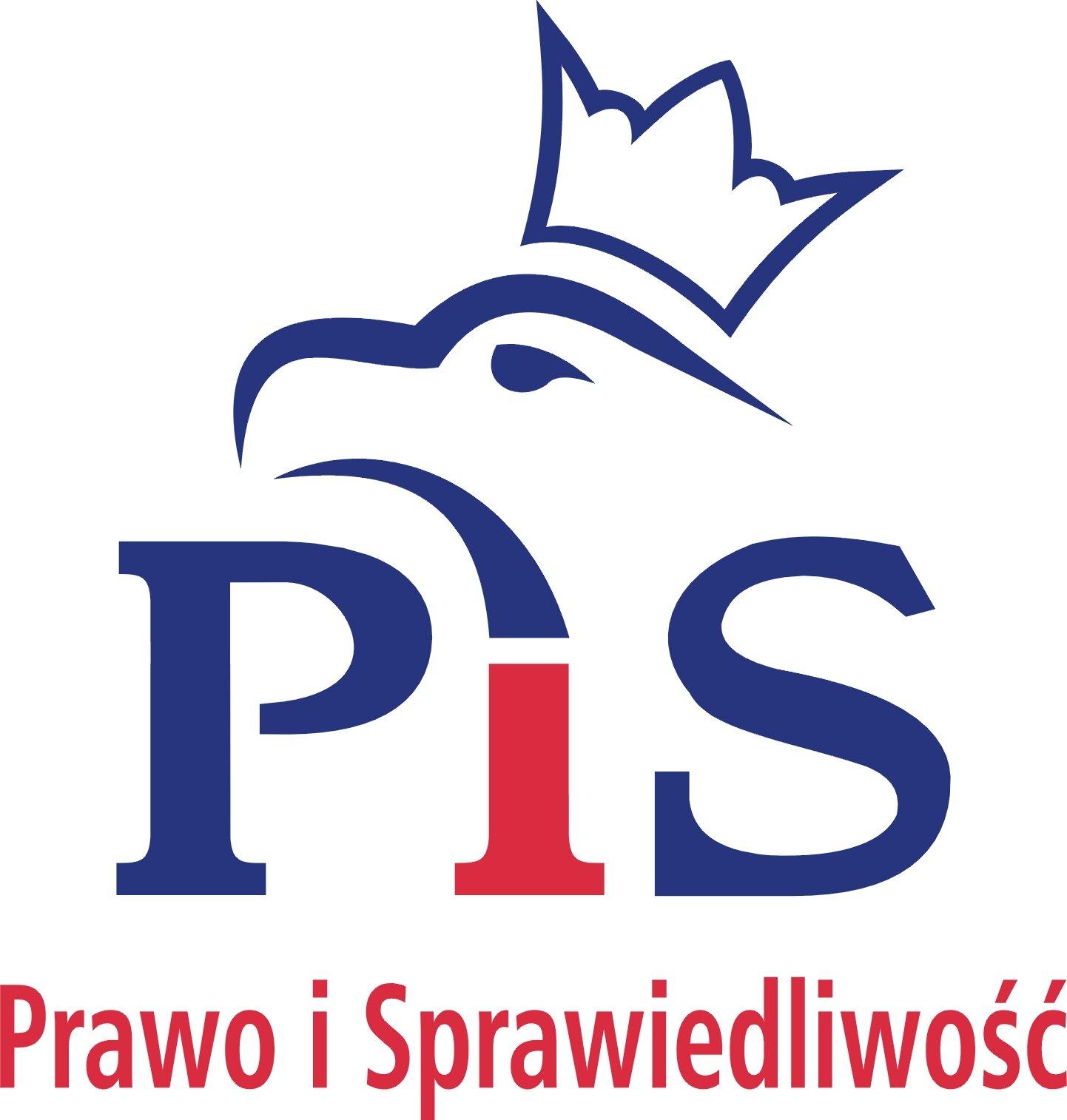 pis logotyp