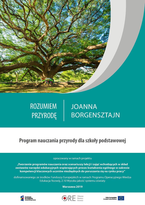 Pobierz plik: Program Borgensztajn SP Przyroda.pdf
