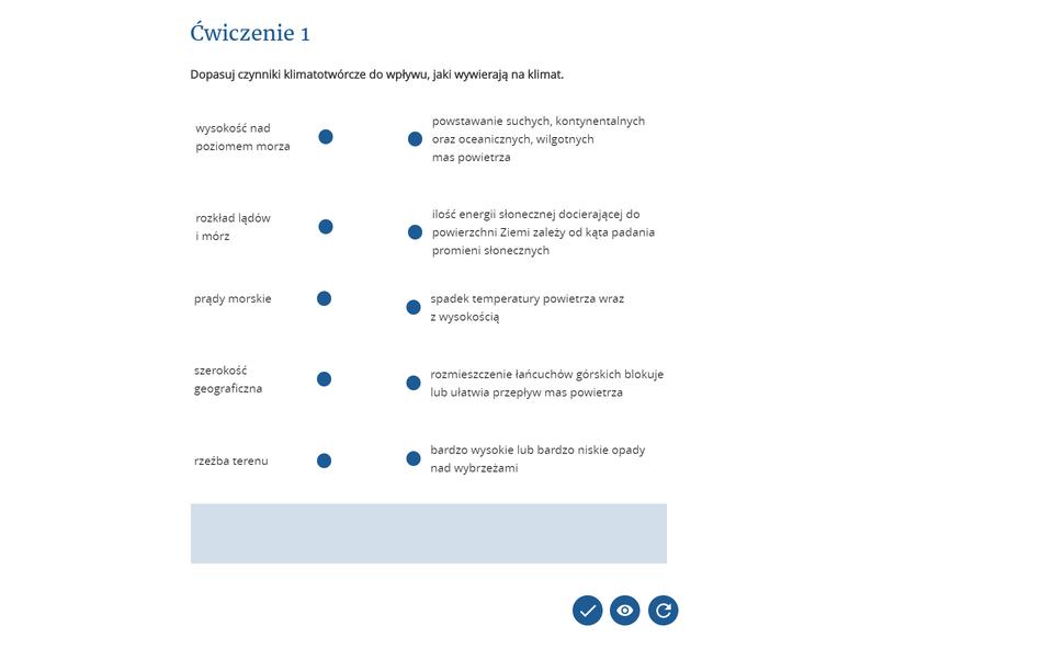 Strona zawierająca interaktywne ćwiczenia multimedialne. Jeśli korzystasz zczytnika ekranu NVDA, przełącz go wtryb formularza.