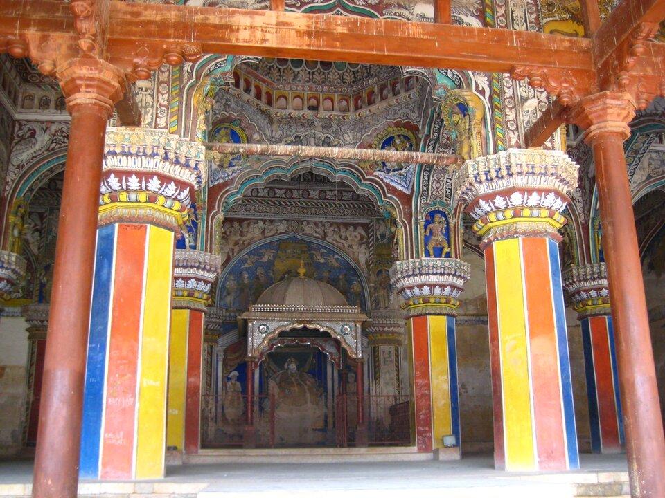 Pałac Chola
