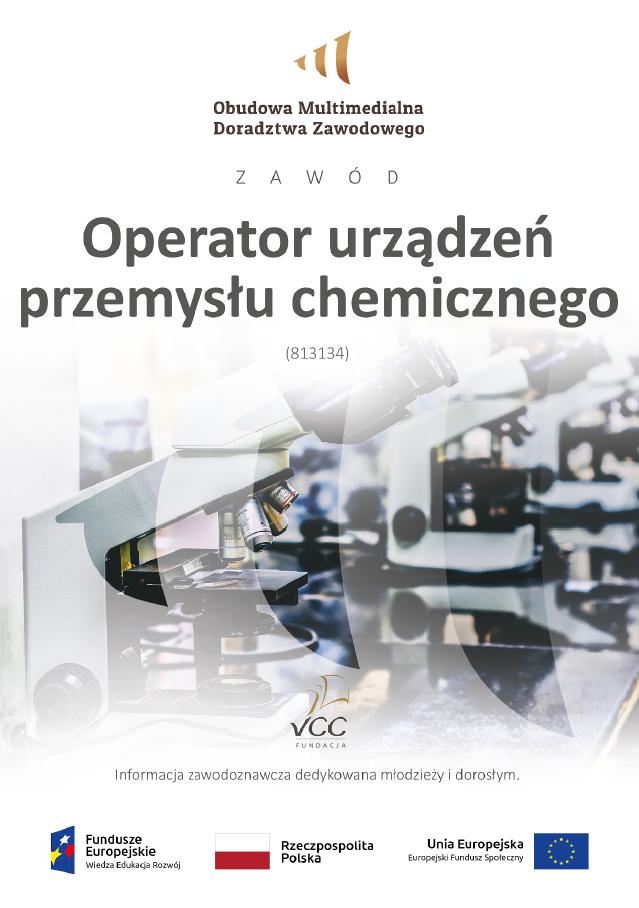 Pobierz plik: Operator urządzeń przemysłu chemicznego dorośli i młodzież MEN.pdf