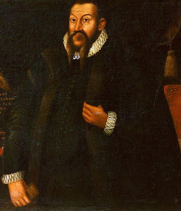 Gothard Kettler – pierwszy książę Kurlandii GothardKettler – pierwszy książę Kurlandii. Oryginał nieznanego malarza zok. 1584 r.; obecnie wprywatnych zbiorach wNiemczech Źródło: Gothard Kettler – pierwszy książę Kurlandii, 1584, domena publiczna.