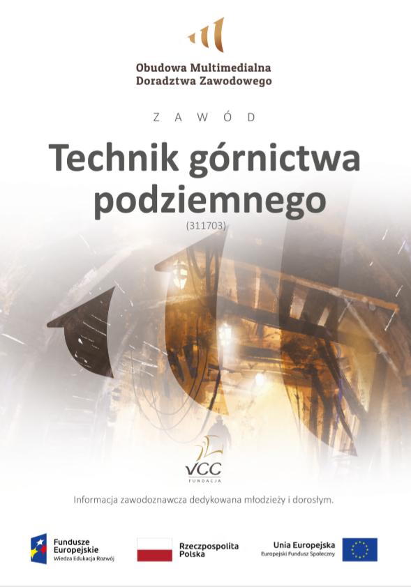 Pobierz plik: Technik górnictwa podziemnego dorośli i młodzież MEN.pdf