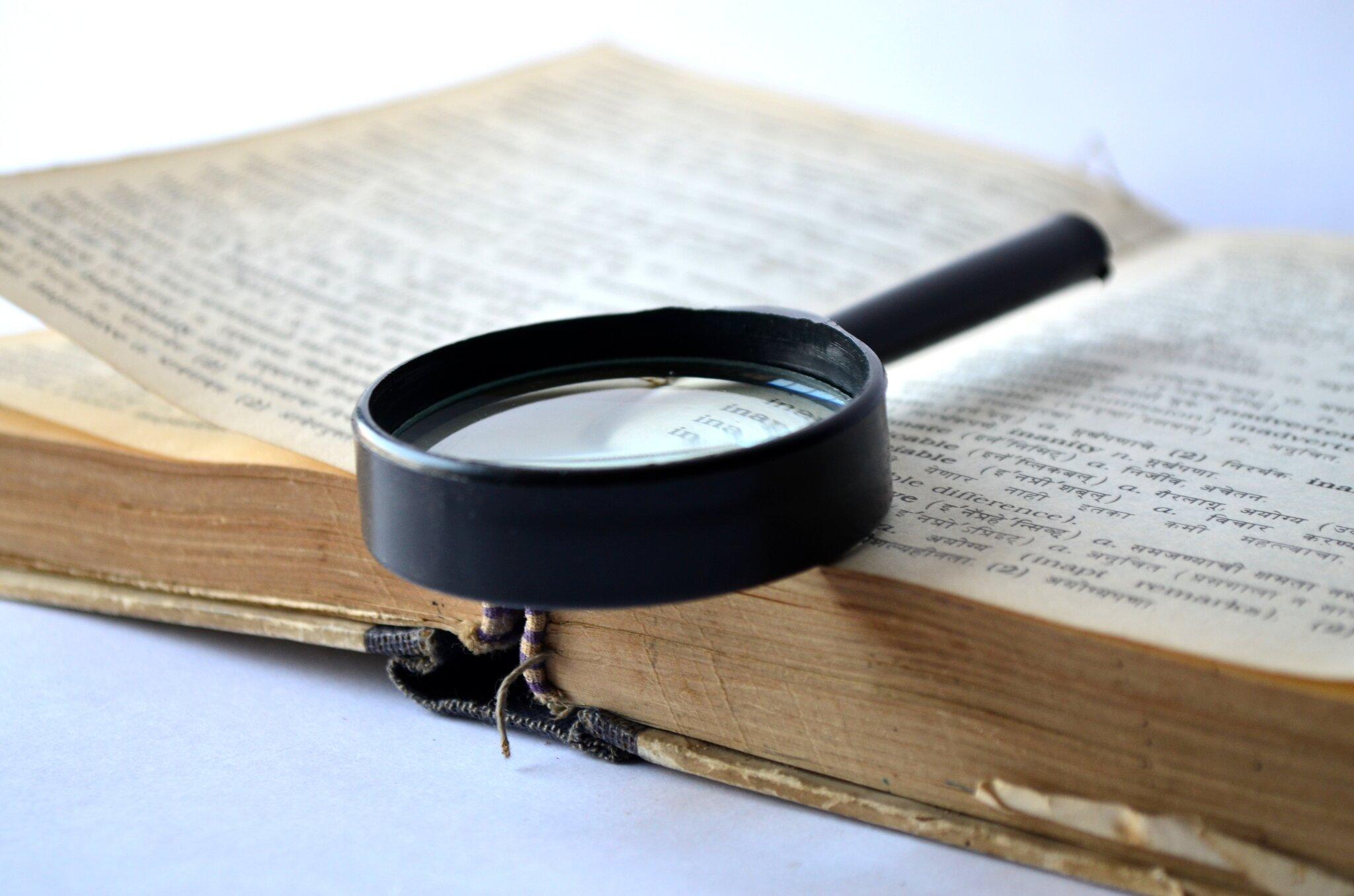 Słownik_intro Źródło: www.pixabay.com, fotografia barwna, domena publiczna.