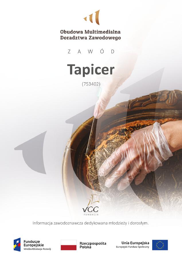 Pobierz plik: Tapicer dorośli i młodzież MEN.pdf