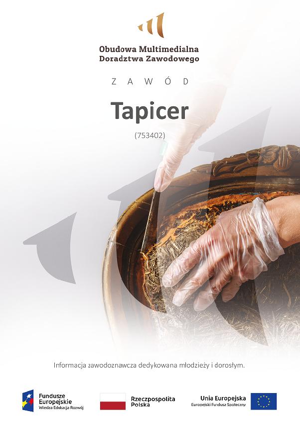 Pobierz plik: Tapicer dorośli i młodzież 18.09.2020.pdf