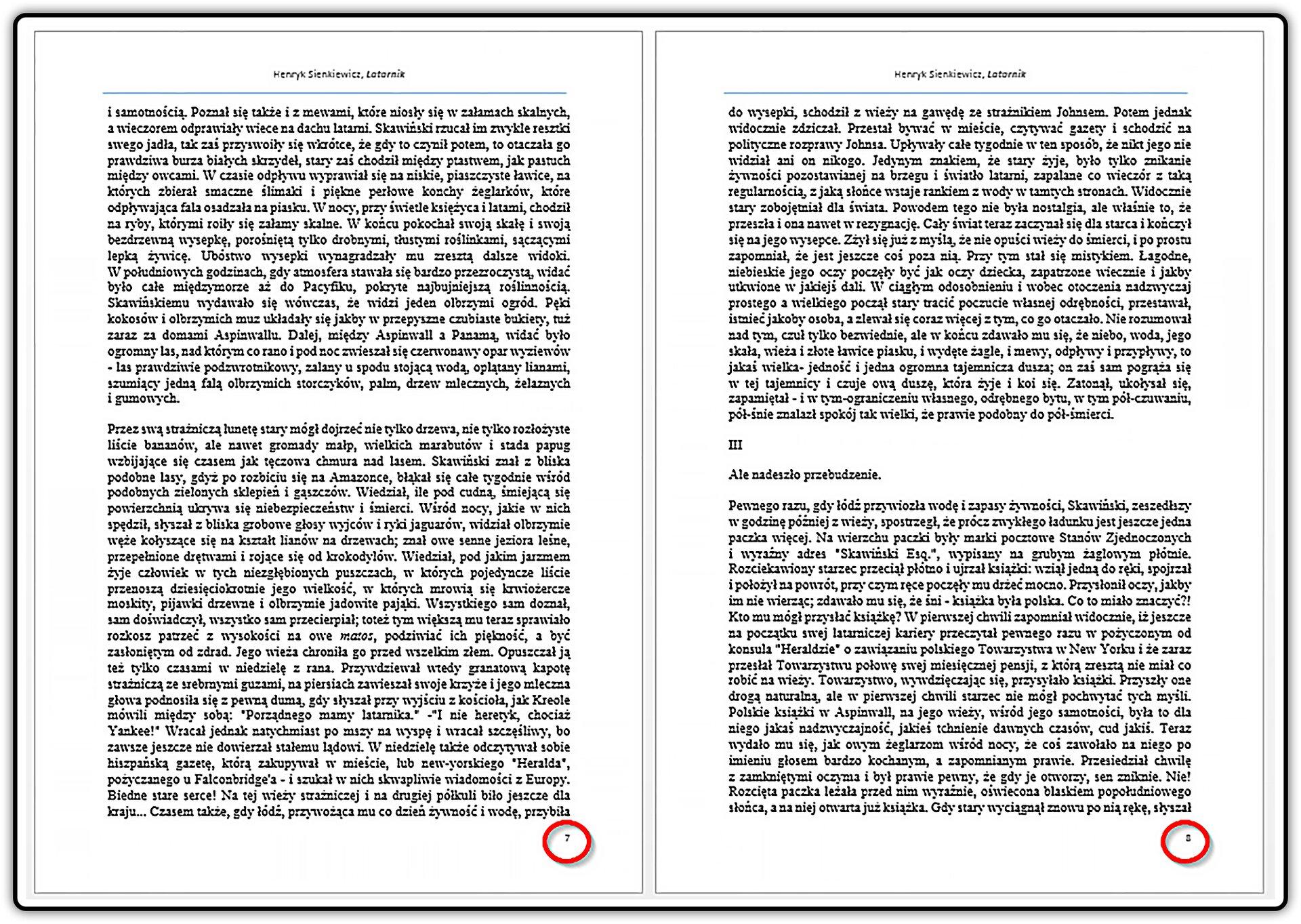 Slajd 2 galerii dokumentów zprzykładowym rozwiązaniem